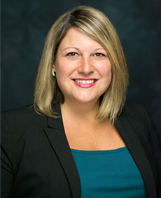 Attorney Angela M. Aliota